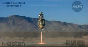 Старт ракеты (space.com)