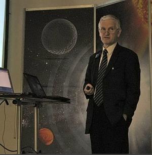 Директор Института астрономии РАН Борис Шустов (Фото — rian.ru)