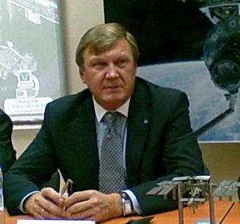 Алексей Краснов (Фото — federalspace.ru)