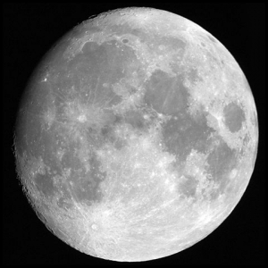 Луна (newscientist.com)