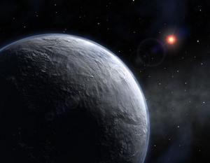 Самая далекая известная планета OGLE-2005-BLG-390L b (space.com)