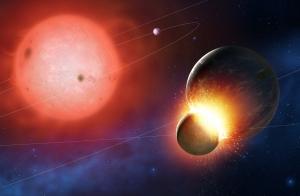 Незавидная участь планет белого карлика (warwick.ac.uk)