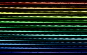 То, что выдает HARPS - спектр (space.com)