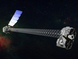 Телескоп NuSTAR (nasa.gov)
