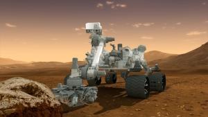 Примерно так марсоход будет искать жизнь (space.com)