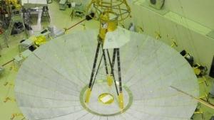 Антенна телескопа (ria.ru)