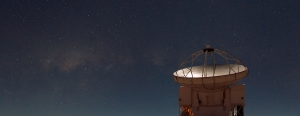 Телескоп APEX (eso.org)
