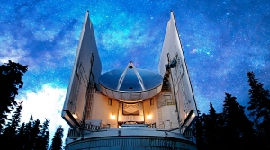 Телескоп SMT (eso.org)