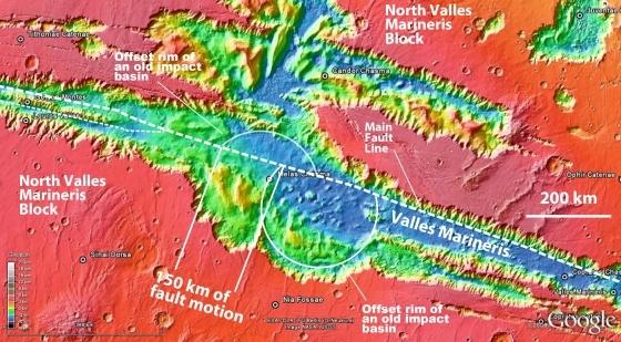 Долина Маринера (ucla.edu)