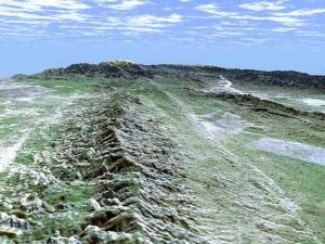 Разлом Сан-Андреас (wikipedia.org)