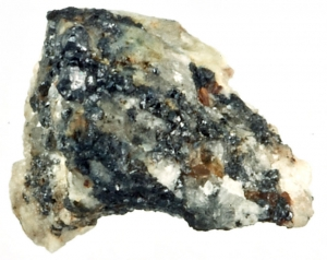 Образец, содержащий квазикристалл (space.com)