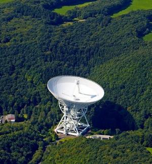 Allen Telescope Array (ATA)