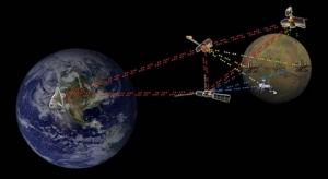 Станция мониторинга JPL (Фото — nasa.gov)