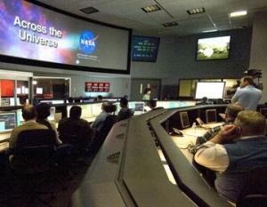 В НАСА (Фото — nasa.gov)