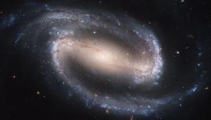 Галактика NGC 1300 (wikipedia.org)