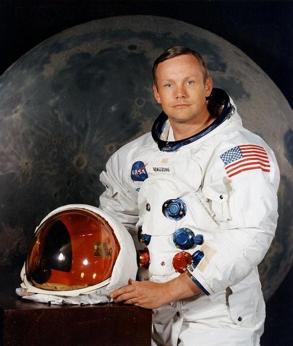 Предполетная фотграфия (space.com)