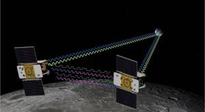 Рисунок двух зондов (jpl.nasa.gov)