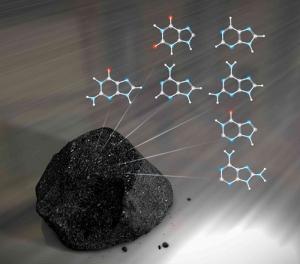 Метеорит (space.com)