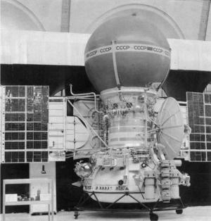 Орбитальный аппарат (wikipedia.org)