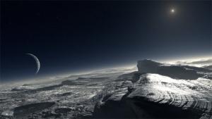 Рисунок Плутона (space.com)