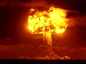 Большой взрыв (wikimedia.org)