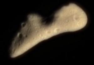 Астероид Эрот (space.com)