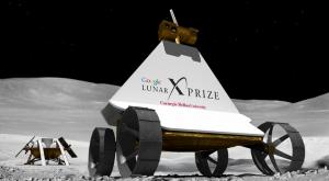 Луноход для изучения средних широт Луны (astrobotic.net)
