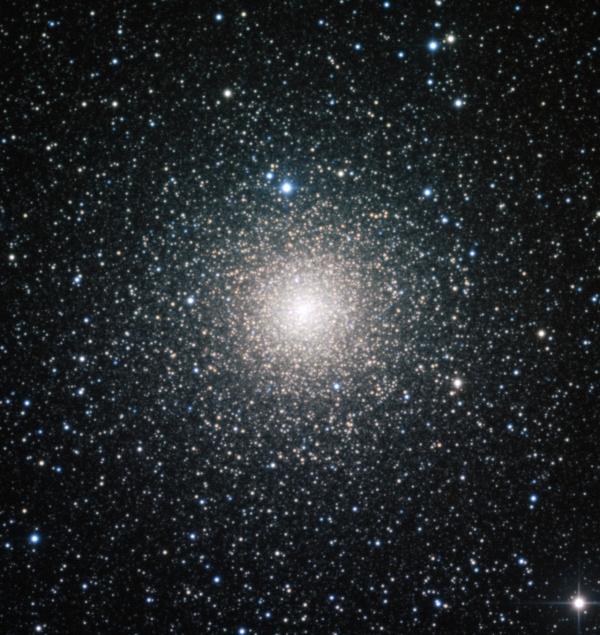 Широкоугольное изображение 2.2-метрового телескопа (eso.org)