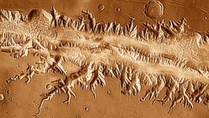 Каньоны долины (wikipedia.org)