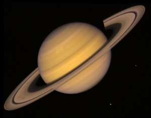 Сатурн (изображение - http://www.astronet.ru)