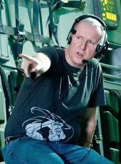 Кэмерон руководит процессом (Изображение — imdb.com)