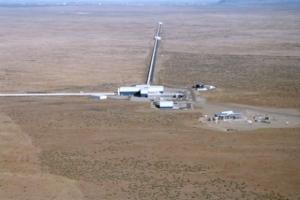 Система LIGO (universetoday.com)