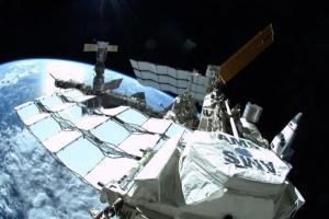 Спектрометр на борту МКС (space.com)