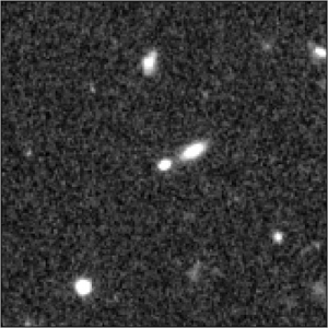 Галактика сверхновой (hubblesite.org)