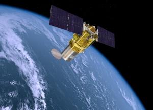 Рисунок будущего спутника (space.com)