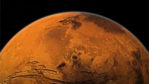 Вулканы Марса - хорошее доказательство активного геологического прошлого (universetoday.com)