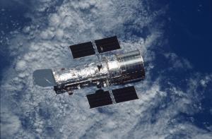 Телескоп Хаббл (spacetelescope.org)