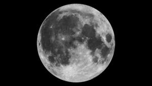 Луна (universetoday.com)