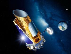 Рисунок Кеплера (newscientist.com)