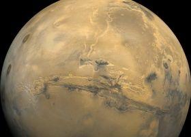Марс (phys.org)