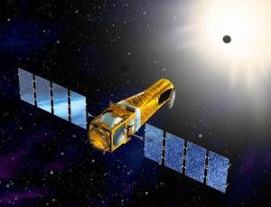 Рисунок телескопа (newscientist.com)