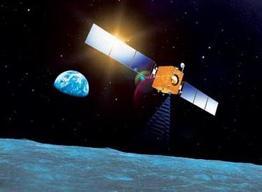 Спутник «Чанъэ-2» (Изображение — news.cn)