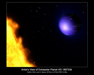 Рисунок планеты (nasa.gov)