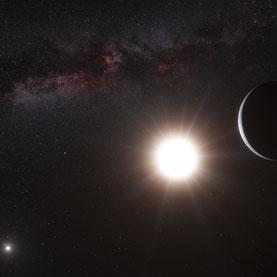 Некоторые планеты так и останутся нарисованными (scientificamerican.com)