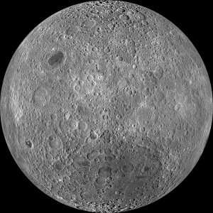 Обратная сторона Луны (wikipedia.org)
