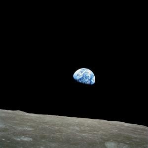 Наша планета на Лу не (wikipedia.org)