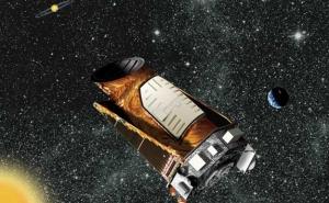 Телескоп Кеплер (space.com)