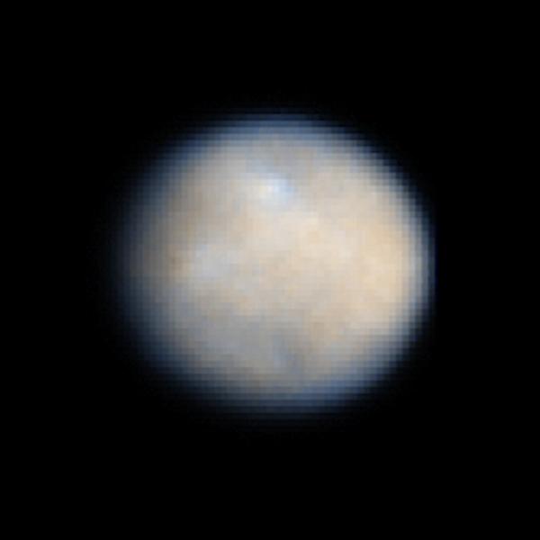 Снимок Хаббла (space.com)