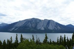 Озеро Тагиш (фото - wikipedia.org)