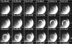 Суббуря в атмосфере Земли (wikipedia.org)